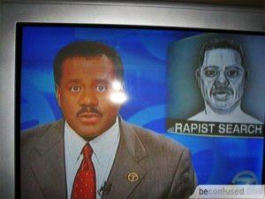 black-newscaster