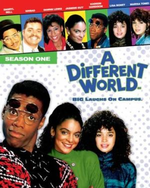 differentworld