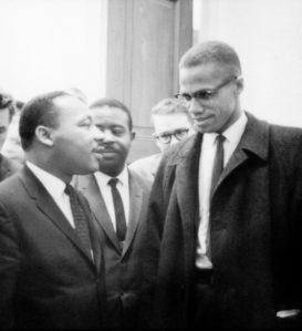 Malcolm-X-and-ML-King