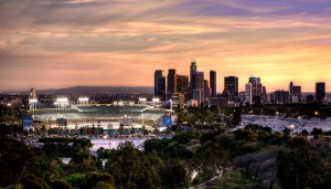 St-Louis-Cardinals-Dodger-Stadium