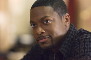 Chris Tucker Rush Hour 3 movie image