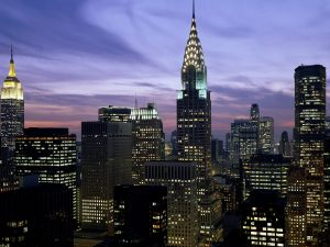 New-York-City-Skyline-at-Night-HD-Desktop-Wallpaper
