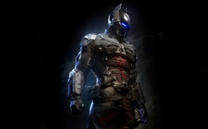 Batman-Arkham-Knight-Design