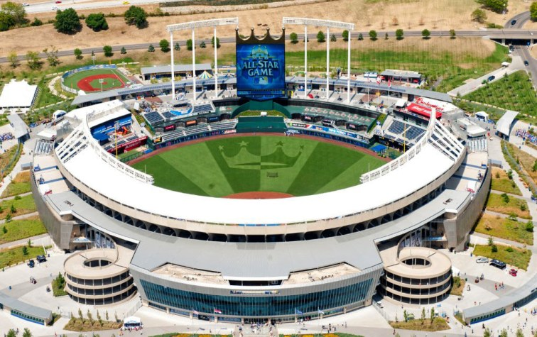 MLB Photos: Kansas City Royals