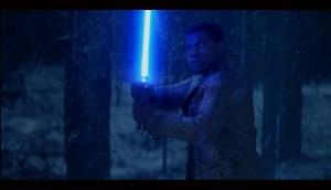 Finn-Lightsaber