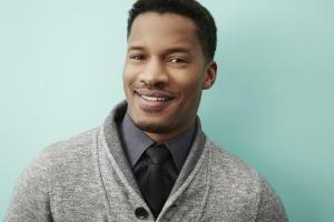 Nate Parker of 'The Birth of a Nation' poses for a portrait at the 2016 Sundance Film Festival Getty Images Portrait Studio Hosted By Eddie Bauer At Village At The Lift on January 25, 2016 in Park City, Utah