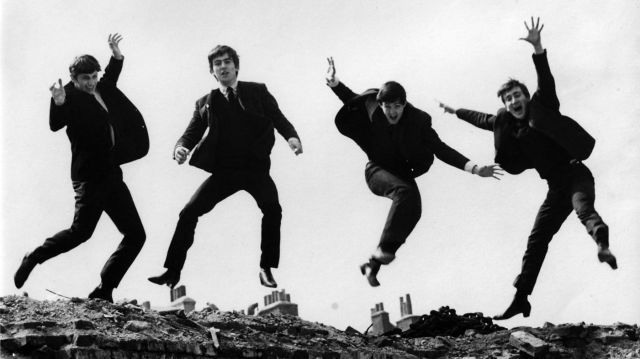 beatles-jump